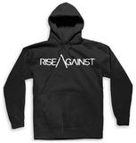 Hoodie: Rise Against - Future Pullover Hoodie