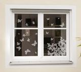 Papillon Stickers pour fenêtres