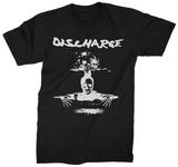 Discharge - Deathcloud Camiseta