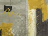 Golden Desert II Prints by Lanie Loreth