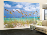 FototapteOcean Breeze Wallpaper Mural