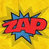 ZAP Prints by  SD Graphics Studio