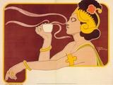 Rajah, 1897 www.lacma.org Posters by Henri Meunier