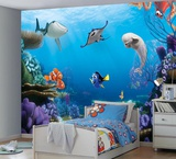 Finding Dory Wallpaper Mural