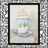 Tis the Season for Cocoa I Poster by  Diannart