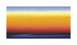 Ablaze Giclee Print by Patrice Erickson
