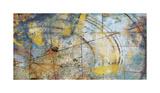 Earth Span 1 Giclee Print by  Sokol-Hohne