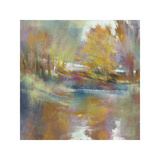 Sense of Peace Giclee Print by Barbara Newton