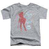Toddler: Wonder Woman Movie - Freedom Fight Shirt
