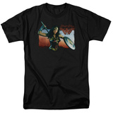 Wonder Woman Movie - Warrior Woman Shirt