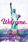 Welcome Prints