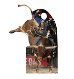 PBR Stand-In - Professional Bull Riders Cardboard Cutouts