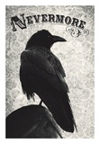 Nevermore Affiches