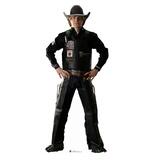 Derek Kolbaba - Professional Bull Riders Cardboard Cutouts