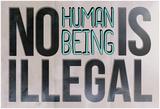 No Human Posters