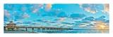 Sunrise on Juno Beach Posters