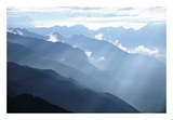 Himalayan Mountains Prints