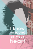 Sound of Your Heart Posters