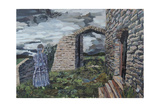 Ghost Story Giclee Print by Kirstie Adamson