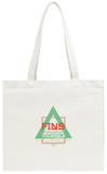 Find Yourself Tote Bag Tote Bag by  Vanzyst