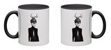 The Cold Mug Mug by Ruben Ireland