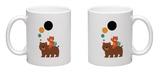 Little Explorer Mug Mug by Andy Westface