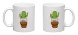 Cactus Mug Mug by  lemonadeserenade