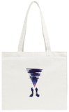 The Thing Tote Bag Tote Bag by Robert Farkas