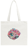 Come Together, Again and Again Tote Bag Tote Bag by Hikari Shimoda