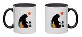 Promise Mug Mug by Andy Westface