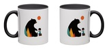 Promise Mug by Andy Westface