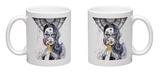 Janus Mug Mug by  Minjae