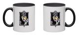 Gold II Mug Mug by  Minjae