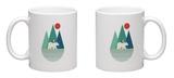 Bear You Mug Mug by Andy Westface