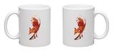 Vulpes Vulpes Mug Mug by Robert Farkas