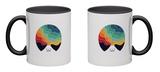 Keep Think Creative Mug by Andy Westface