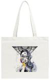 Janus Tote Bag Tote Bag by  Minjae