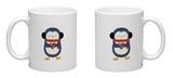 Take My Heart Mug Mug by Andy Westface