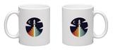 Up Mug Mug by Andy Westface