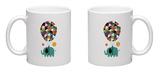 Fly High and Dream Big Mug Mug by Andy Westface