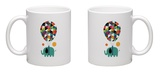 Fly High and Dream Big Mug by Andy Westface