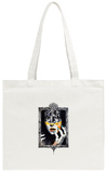 Gold II Tote Bag Tote Bag by  Minjae
