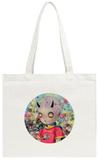 Solitary Child Tote Bag Tote Bag by Hikari Shimoda