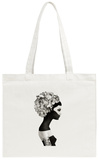 Marianna Tote Bag Tote Bag by Ruben Ireland