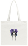 New Way Warrior Tote Bag Tote Bag by Ruben Ireland