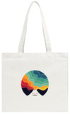 Keep Think Creative Tote Bag Tote Bag by Andy Westface