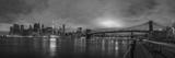 Across to Manhattan Giclee Print by Assaf Frank