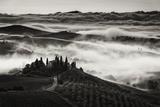 Tuscany Photographic Print by Nina Pauli