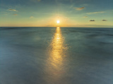 Towards the Sunset Giclee Print by Assaf Frank