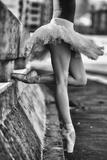 Danseuse Reproduction photographique par Michael Groenewald